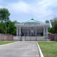 Планетарий г. Ташкента