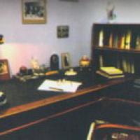 Дом-музей Айбека Муса Ташмухамедова