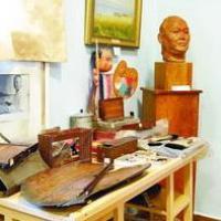Мемориальный дом-музей Урала Тансыкбаева