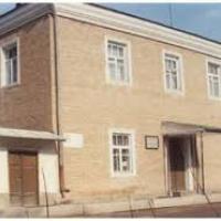 Дом-музей Гафура Гуляма