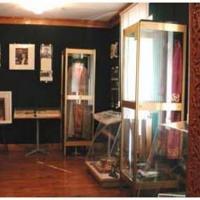 Дом-музей Мухтара Ашрафи