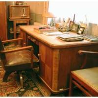 Государственный литературно-мемориальный дом-музей Сергея Бородина
