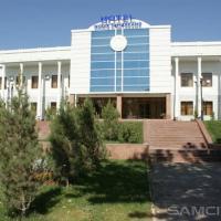 Нодир Самарканд