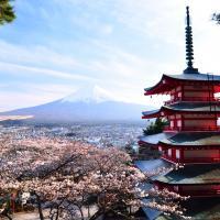 Сизни мутлақо ҳайрон қолдирадиган Япония ҳақидаги 20 та факт