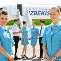 Tourism potential of Uzbekistan presented abroad