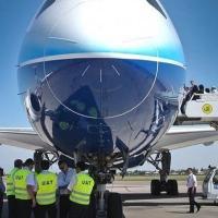 Тошкент халқаро аэропорти модернизация қилинади