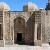Tourist trails: seven feasts of Bukhara