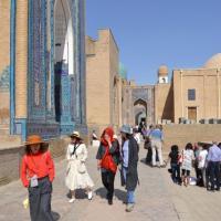 Узбекистан становится популярным местом отдыха у российских силовиков. В среднем туристы из РФ оставляют 1600-1800 долларов – вице-премьер