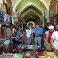 Узбекистан намерен выйти на отметку в 10 миллионов посетителей в год – вице-премьер