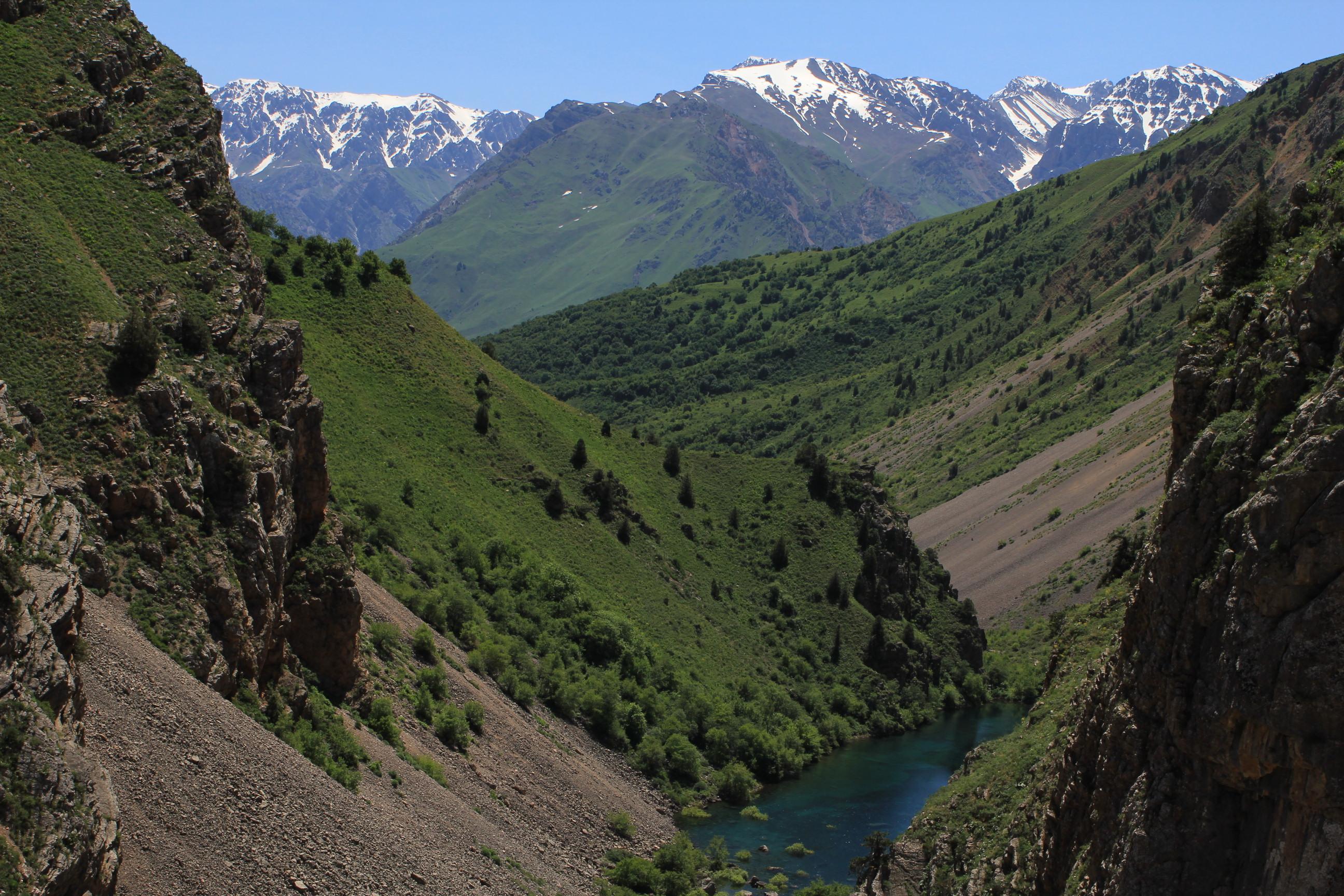 Узбекистан  Фотографии Узбекистана