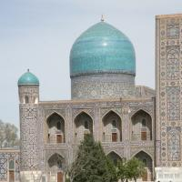 Ташкент-Самарканд-Ташкент (авиа & авиа)
