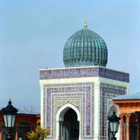 Ташкент – Самарканд - Ташкент