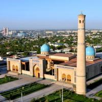Тбилиси-Ташкент-Самарканд-Бухара-Ташкент-Тбилиси